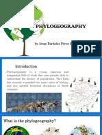 Phyl o Geography
