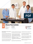 Professional Profile - Illinois Pain Institute