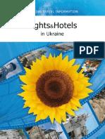 Sights & Hotels in Ukraine