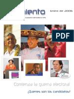 Revista movimiento Enero 2006