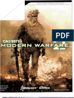 MW2 Official StategyGuide