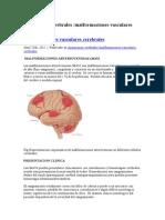 Aneurismas cerebrales