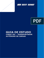 GuiaDeEstudo Curso Regulamentado TAC 10-08-2015