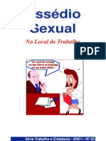 Assedio Sexual Fetraquim