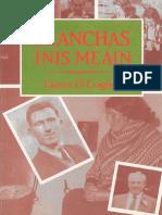 Ó Coigligh, Ciarán - Seanchas Inis Meáin (Coiscéim 1990) Aran Island Inishmaan Folklore