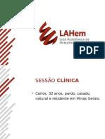 Caso Clínico - Hematologia