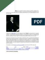 fundadores de la econimia David Ricardo (1772-1823)