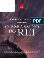 O Assassino Do Rei