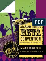 state bulletin al 2015-2016