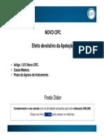 Slide Bloco 105