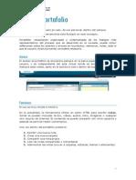 Tutorial-Uso Del Portafolio Alumnos