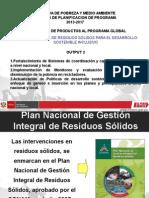 Plan Nacional Girrss 1