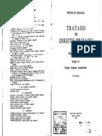 4. PONTES  DE MIRANDA, Francisco Cavalcanti. Tratado de Direito Privado. Parte Geral. Tomo IV.pdf