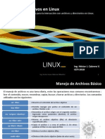 Presentación2 Linux