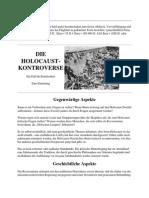 Deutsche Opfer 2. Weltkrieg_Die Holocaust Kontroverse_10S._castle_Hill Publishers