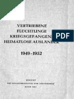 BundesministeriumFuerVertriebene VertriebeneFluechtlingeKriegsgefangeneHeimatloseAuslaender1949 52195360S.scan Text