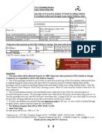 IRCTCs E-Ticketing Service Electronic Reservation Slip This