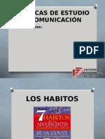 Los Habitos