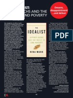 EA Autumn 2014 Reviewed - Ther Idealist and Equality_0