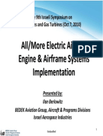 1.All,More Electric Aircraft Engine Airframe Israel