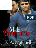 Mala Compañía - K. a. Mitchell