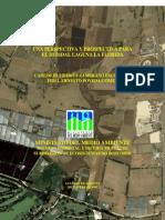 1995-MINAMBIENTE-Plan de Manejo Del Humedal La Florida Para El Desarrollo Sostenible