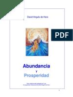 David.a.de.Haro Abundancia Y Prosperidad
