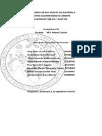 Monografia Agronomia de Precision