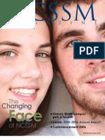 NCSSM Magazine Volume 8