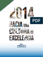 Nueva Revista Meduca 2014