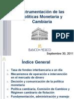Politica Cambiaria Presentacion.ppt