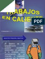 Trabajos en Caliente 2010