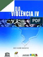 mapa da violência UNICEF