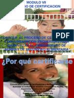 Normalizaciòn y Certificación Diplomado3ra2013
