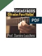 49 Músicas Fáceis Cifradas Para Violão.pdf