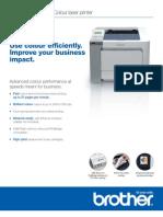 HL-4050CDN Colour Laser Printer