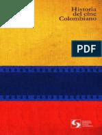 Historia Del Cine Colombiano Fpfc