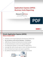 Webinar Materials_ Analytics for EBS Using Application Expresss_ SmartDog Services 04.25.14