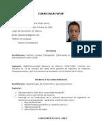 Gustavo Rosas Cipres