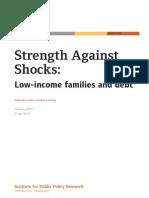 Strength Against Shocks