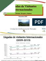 Informe Estadistico 2009-2013