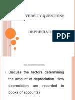 b.com 1st Year Class - Depreciation - Edited