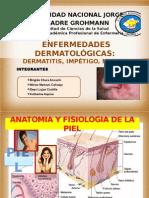 enfermedades dermatologicas