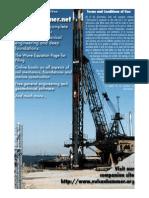 Concrete in Geotechincal Engineering