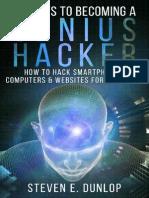 How to Hack Computers. Smartphones and Websytes