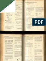 Examen de Admisión Uni 1995-1