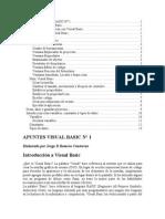 Apuntes Visual Basic n 1
