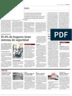Felicidad Versus Éxito en El Perú Diario Gestión 27 Agosto Del 2013