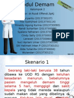 PBL Modul Demam Tropis (Kel 2) -.pptx