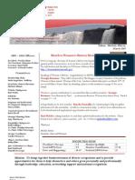 March 2010 Newsletter 1